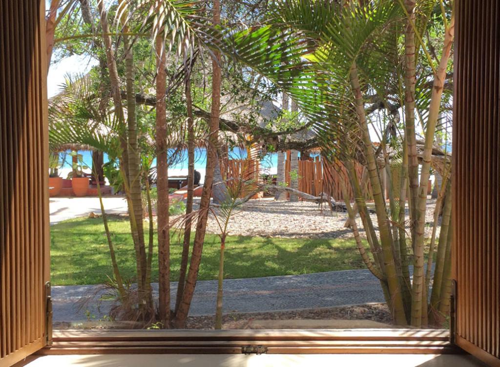Sober Companion Beach House